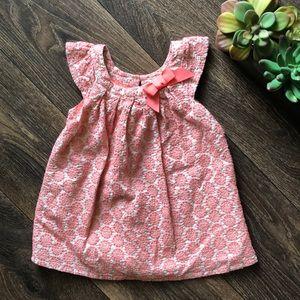 [Cherokee] baby dress